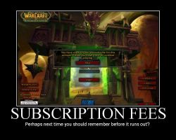 Moti-Posti : Subscription Fees by ArchaicDemon
