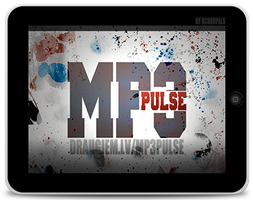 MP3PULSE by ANTIDESIGNs