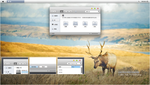Lion Plus Mini Vs For Win7 by evthan