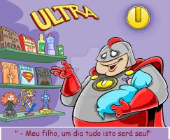 Ultra do MDM by LucianoAbras