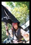 Pirate Flag by emjay82