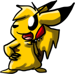 Pika 2 by WindyKirlia30