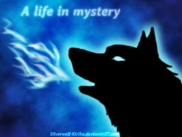 A life in mystery [Photoshop and GIMP art] by KirikoSoul