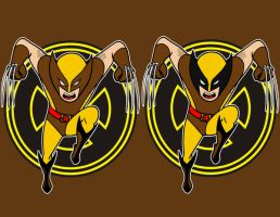 wolverine remastered choices by AlanSchell