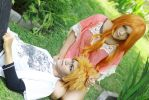 Ichihime Date by recchinon