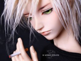 Smoker by Labeculas-Dollhouse