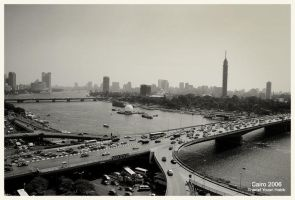 Cairo 2006 by Shikaz