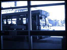 Bus Station 2 by notasitis