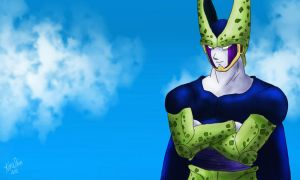 Cell by KoraShin