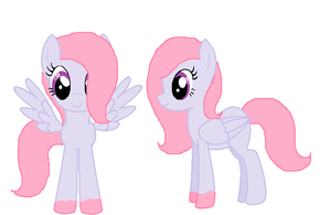 MLP adoptable :open: by Da-Poni