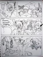 Experiments 'Side Story' pg 13 by arystar