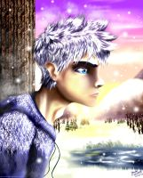 My name is Jack Frost by Jade-Viper