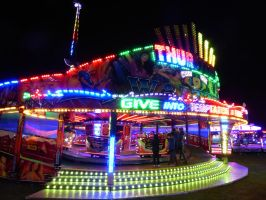 Waltzer by mickyjenver