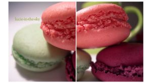 Macarons by lucie-in-the-sKy