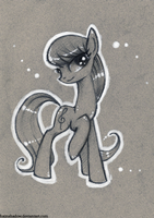 Octavia by FoxInShadow