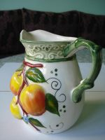 porcelain jug series - 05 by Mr-Stock