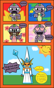 PKMN Skies: The Art of the Dress by Dr-InSean