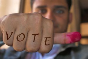 VOTE by AR-More