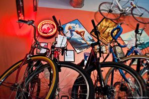 Cherry Street Cycles 3 by jndphotography