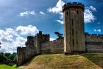 Warwick Castle by Cracked-Lens