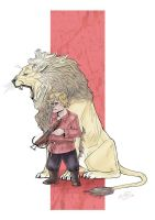 Giant of Lannister by BAM---BAM