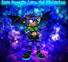 2015: SAM ROSETTA LUNA (**Full file and Backstory) by playingames6