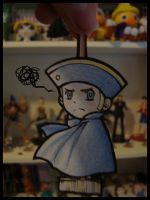 Paper Holy Roman Empire by Isara-La