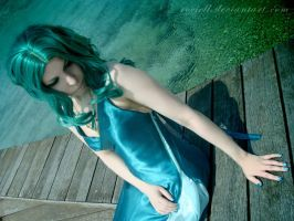 Princess Neptune cp2 by Rociell