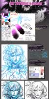 +SAI Tutorial in one layer+ by Enijoi