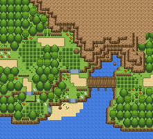 Altica Route 1 by PokemonAegis