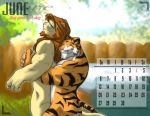 Hug Your Cat Day by grisser