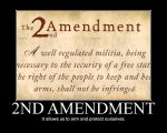 2nd Amendment by Balddog4