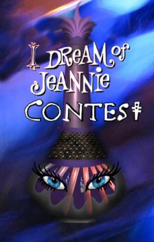 I dream of jeannie by spoofdecator