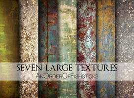 Texture Pack 10 by AnOrderOfFishsticks