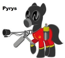 Pyrys by Nick50107