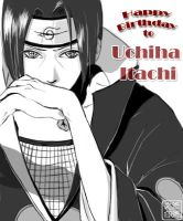 Itachi by luoluo804