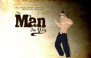 Man in you by Adder24