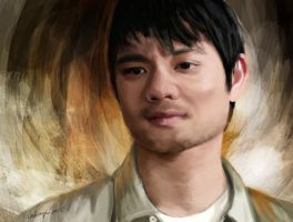 Kevin Tran, Advanced Placement by RussianVal