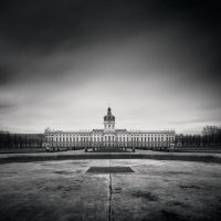 Schloss Charlottenburg by kapanaga