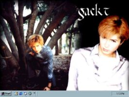 Gackt by K-lOvEr