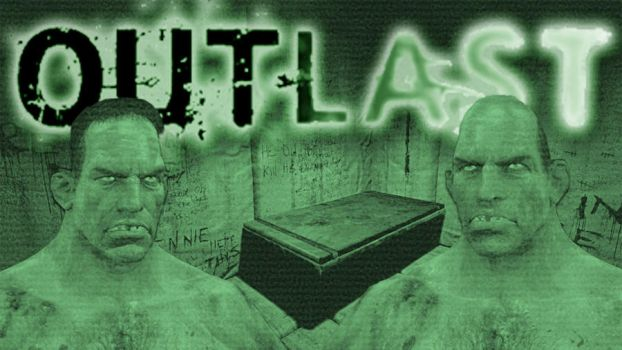 [THUMBNAIL] Outlast - Episode #2 by CauseImEd