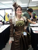 Steam Punk'd by WintersOfWesley