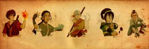 _Avatar: The Last Airbender_ by FilliNoctis