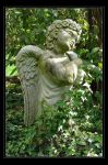Stone Angel by fetus0nthebeat