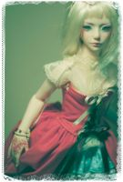 Lady color. 1. by Urethane-side-Effect