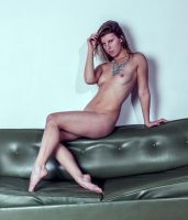 Vex Voir 4 by ESLB-Photography