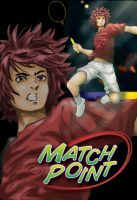 match point cover by wacko27