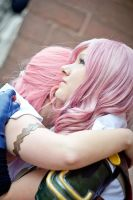 FFXIII - Protection by stormyprince