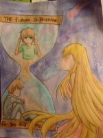 Promise of the Future by Satoshi-chan