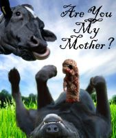 Are You My Mother? by Agent-Spiff
